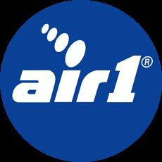 logo air1 additivo diesel AdBlue