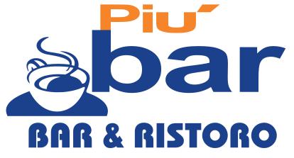 Logo PiuBar
